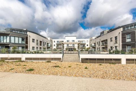 2 bedroom flat for sale - Chichester House, Eirene Road , Goring By Sea, BN12 4FB