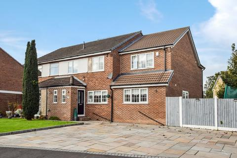5 bedroom semi-detached house for sale - Ryder Road, Widnes