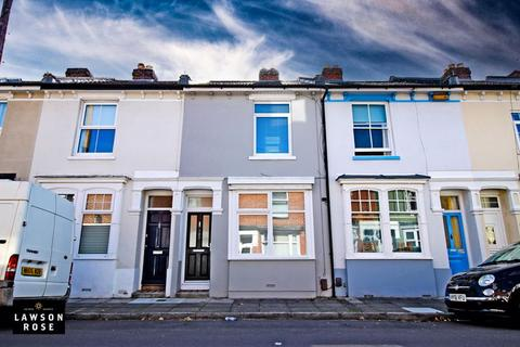 2 bedroom terraced house for sale - Methuen Road, Southsea