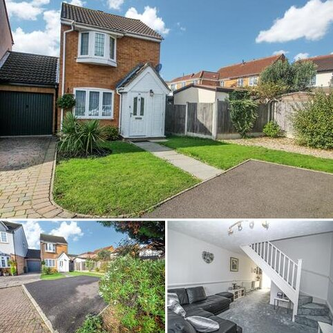 2 bedroom link detached house for sale - Guardian Close, Hornchurch, RM11