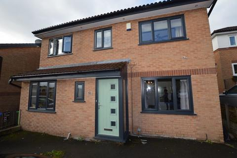4 bedroom detached house for sale - Willowmead Way, Rochdale