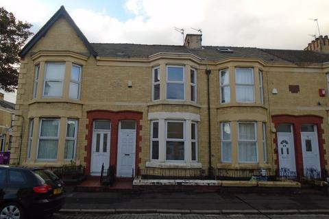 2 bedroom terraced house for sale - 62 Edinburgh Road, Liverpool