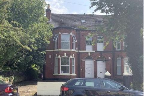 1 bedroom flat for sale - Flat 3, 121 Hartington Road, Liverpool