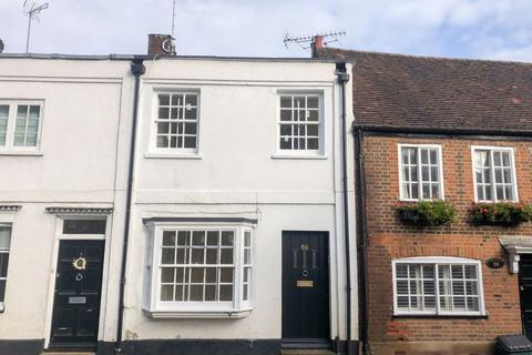 2 bedroom terraced house to rent - WEST STREET CENTRAL MARLOW