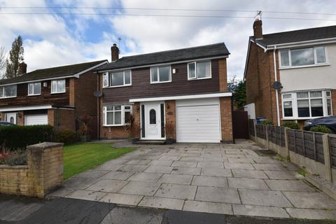 4 bedroom detached house for sale - Church Road, Flixton, M41