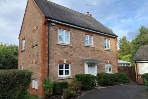 4 bedroom house to rent - The Limes, Hayley Green, Warfield