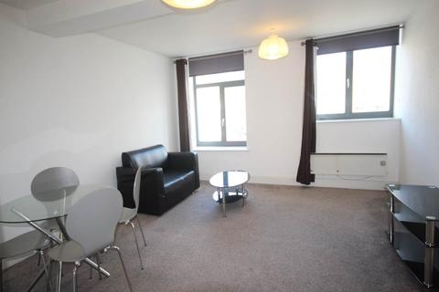 2 bedroom flat to rent - Woolston Ware house , Grattan Road , Bradford