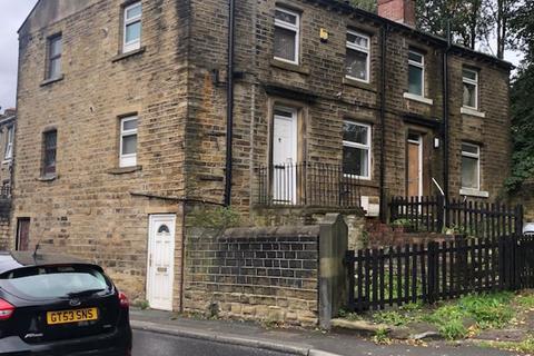 2 bedroom terraced house - , Huddersfield