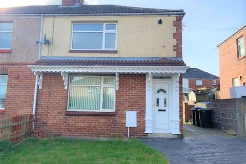 2 bedroom semi-detached house to rent - Lime Road, Ferryhill