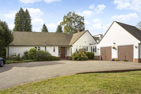 4 bedroom detached house for sale - Platt Common, Platt, Sevenoaks, Kent, TN15