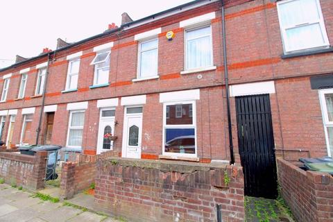 2 bedroom terraced house for sale - GREAT INVESTMENT on Malvern Road, Luton