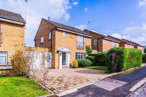 3 bedroom detached house for sale - Beech Close, Buckingham