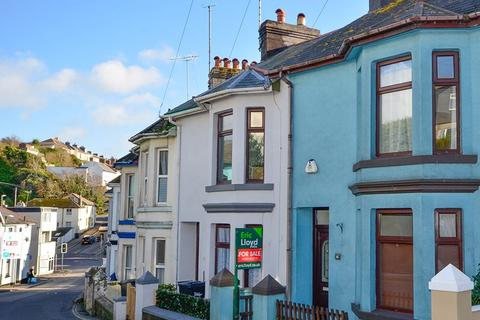 3 bedroom terraced house for sale - BURTON STREET, BRIXHAM