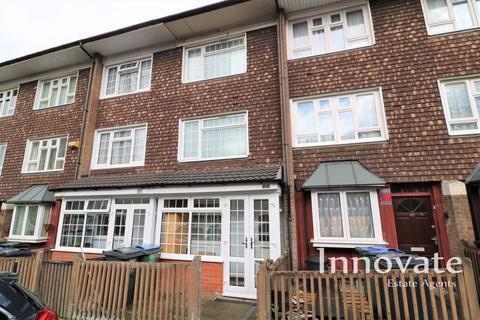 4 bedroom townhouse for sale - Cuin Road, Smethwick