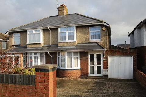 3 bedroom semi-detached house to rent - UPPER STRATTON