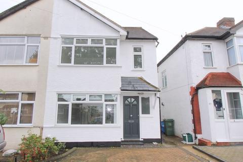 4 bedroom semi-detached house for sale - Westfield Road, Sutton