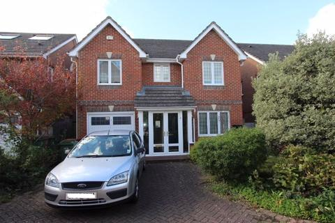 4 bedroom detached house for sale - Kenny Drive, Carshalton