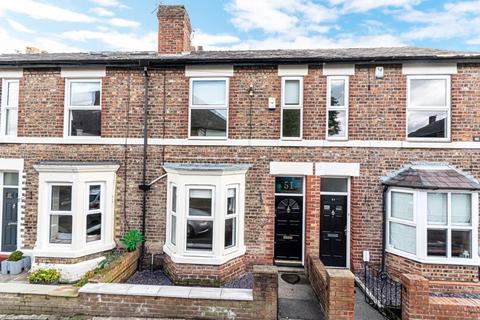 2 bedroom terraced house to rent - Heath Street, Stockton Heath