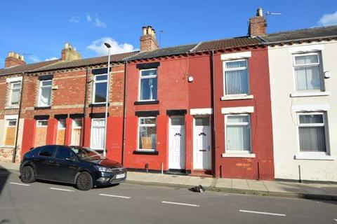 2 bedroom terraced house to rent - Percy Street, Middlesbrough