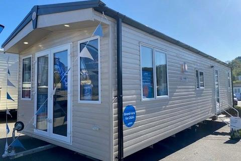 2 bedroom lodge for sale - Littlesea Holiday Park, Lynch Lane, Weymouth