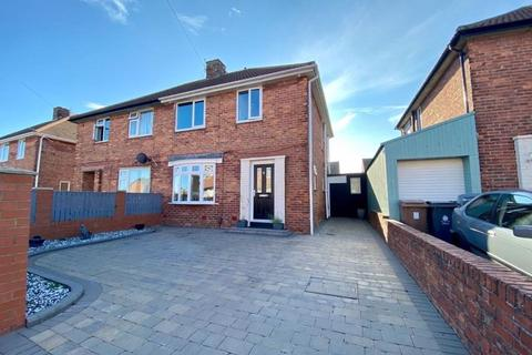 3 bedroom house for sale - Woolsington Road, North Shields