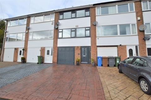 3 bedroom townhouse for sale - Ash Tree Road, Hyde
