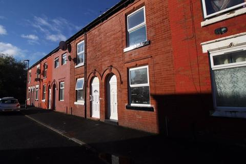 2 bedroom terraced house to rent - Vincent Street, Openshaw