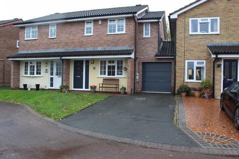 3 bedroom semi-detached house for sale - St. Vincent Way, Churchdown, Gloucester