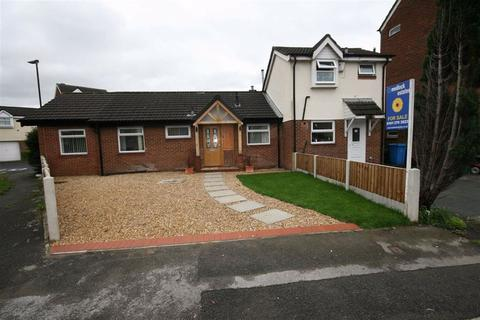 3 bedroom semi-detached bungalow for sale - Ketton Close, Openshaw