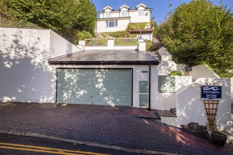 4 bedroom detached house for sale - West Looe Hill, Looe