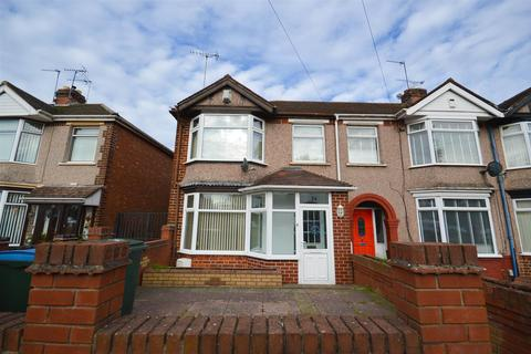 3 bedroom semi-detached house for sale - Forknell Avenue, Coventry