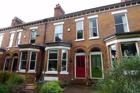 5 bedroom terraced house for sale - Tatton View, Withington, Manchester, M20