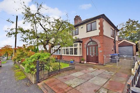 3 bedroom semi-detached house for sale - Platts Avenue, Endon, Stoke-On-Trent