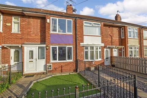 2 bedroom terraced house for sale - Danube Road, Hull
