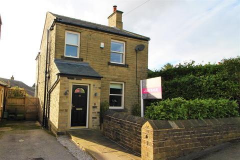 3 bedroom detached house for sale - Huddersfield Road, Shelley, Huddersfield, HD8 8HE