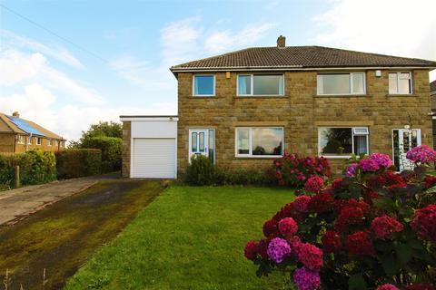3 bedroom semi-detached house for sale - Jenkyn Lane, Shepley, Huddersfield, HD8 8AW