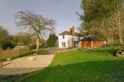 6 bedroom house for sale - Barratts Hill, Broseley