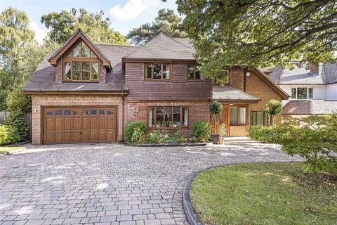 5 bedroom detached house for sale - Randall Road, Hiltingbury, Chandlers Ford, Hampshire