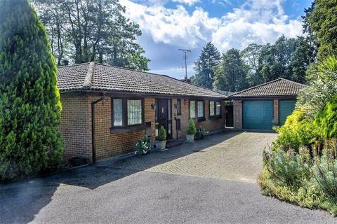 4 bedroom detached bungalow for sale - Queensborough Drive, Caversham Heights, Reading