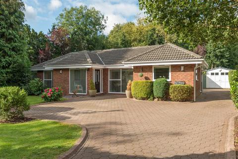 3 bedroom detached bungalow for sale - Whitehill Hall Gardens, Chester Le Street