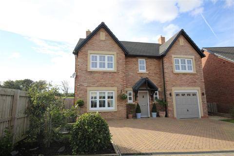 4 bedroom detached house for sale - Applecross Grove, Wynyard, Billingham