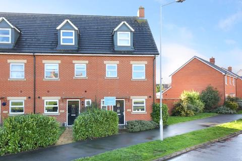 3 bedroom townhouse to rent - Soprano Way, Trowbridge