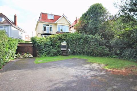 1 bedroom apartment for sale - 17 Foxholes Road, Southbourne, Bournemouth