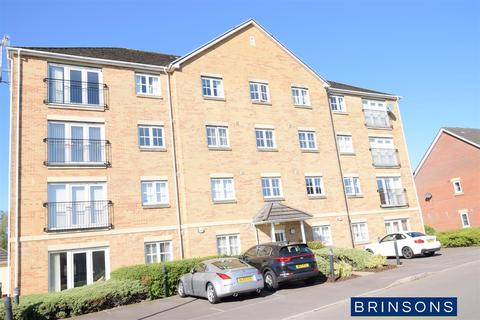 2 bedroom apartment for sale - Sword Hill, Caerphilly