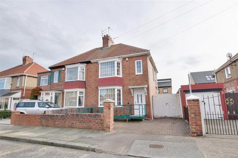 3 bedroom semi-detached house for sale - Wearmouth Drive, Fulwell, Sunderland