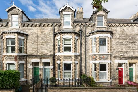 4 bedroom townhouse for sale - Grosvenor Terrace , York, YO30