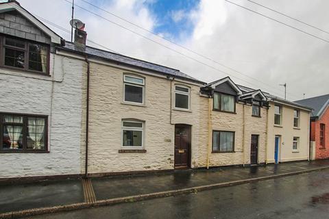 3 bedroom terraced house to rent - Llangammarch Wells, LD4