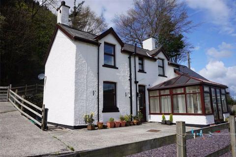 4 bedroom detached house for sale - Trefriw