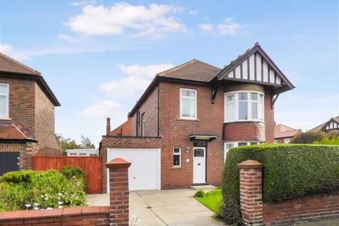 3 bedroom detached house for sale - Percy Park, Tynemouth, Tyne & Wear