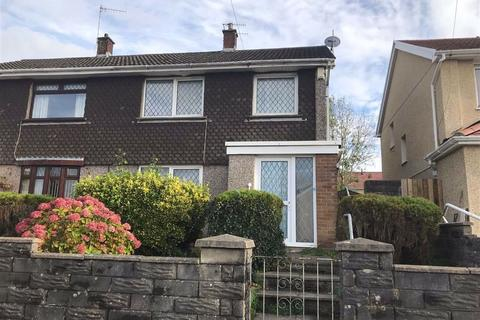 3 bedroom semi-detached house for sale - Heol Dulais, Birchgrove, Swansea